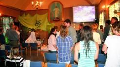 møteuke på Seim Bedehus