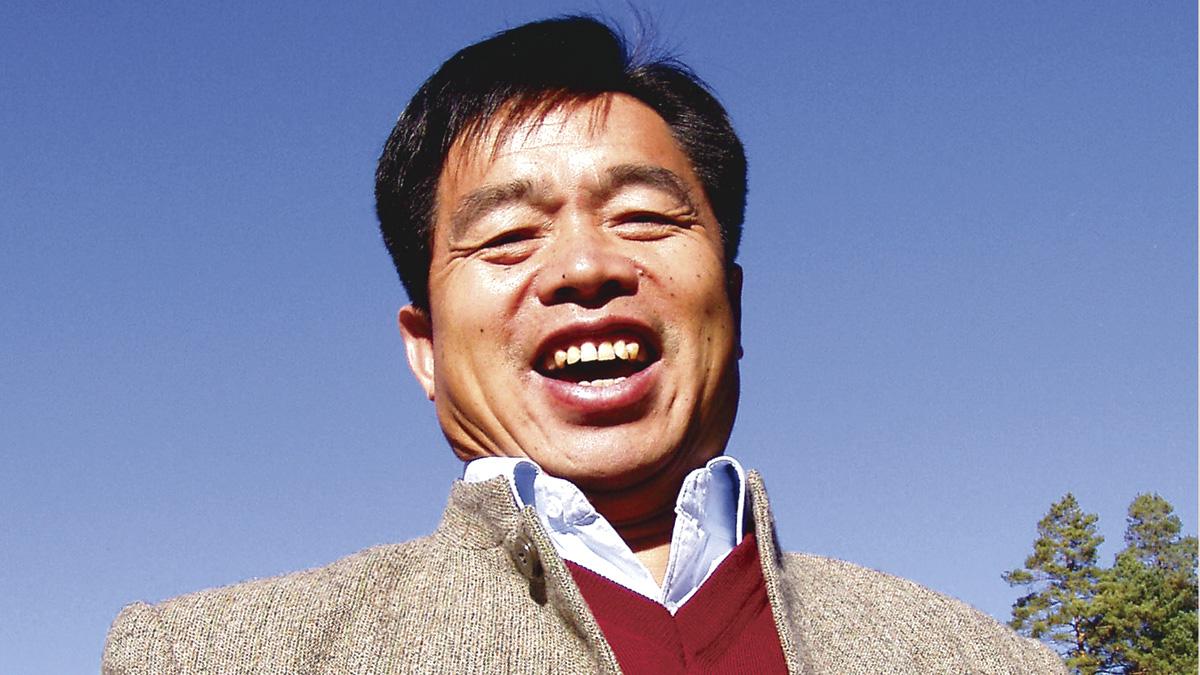 broder yun