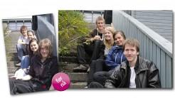 ImF-teamet 2010-2011