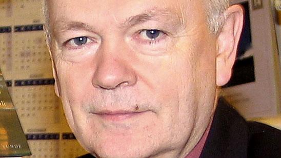 Asbjørn Kvalbein