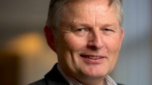 Generalsekretær Jan Erik Sundby i Kristne friskolers forbund