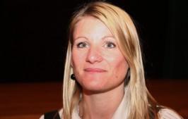 Anne-Lise Søvde er dagleg leiar i Norme. Foto: Ole Andreas Husøy, KPK