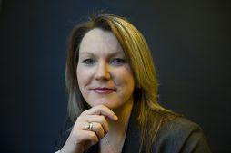 Generalsekretær i Bibelselskapet, Ingeborg Mongstad-Kvammen