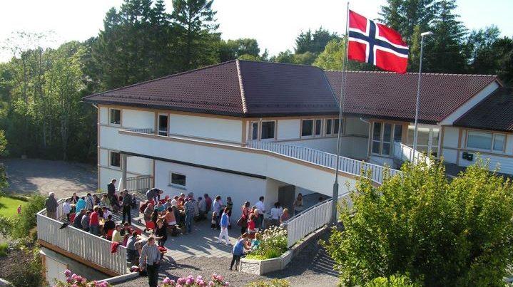 St.Hans på Fjell-ly