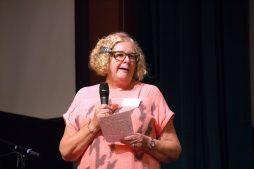 FØRSTE STYRELEDER: Anne Karin Kristensen var med i forhandlingene som førte til opprettelsen av Norme og ble organisasjonens første styreleder. Foto: Ingunn Marie Ruud, KPK