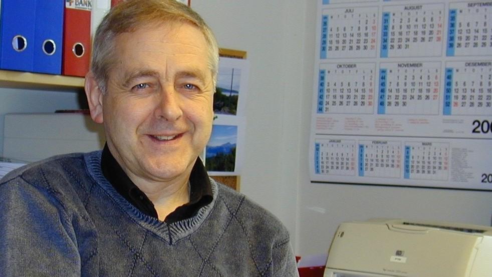 Bernhard Beld