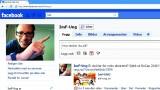 Bli venn med ImF-UNG på Facebook