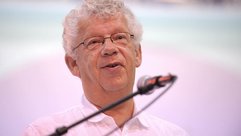 Karl Johan Hallaråker