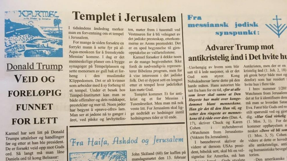 Messias dating Israel